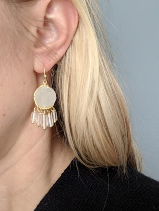 druzy dop earrings2